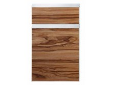 flame resistant UV Kitchen Cabinet Door