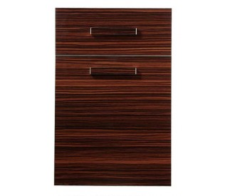 Eco-friendly UV Kitchen Cabinet Door