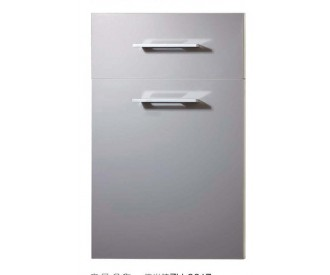 High glossy Acrylic Kitchen Cabinet Door