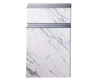 High glossy modern kitchen cabinet door