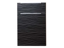 Natural texture Acrylic Kitchen Cabinet Door