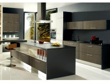 fashion PVC kitchen cabniet units