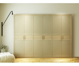 cloth Open Door Wardrobes