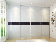 latest sliding door wardrobe design