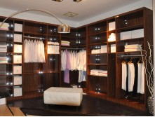 wholesale Walk in closet