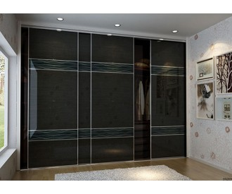 modern wardrobe sliding door