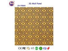 3d decorative wall panel for interior decor