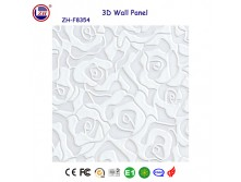 decorative 3d wall panel moulding
