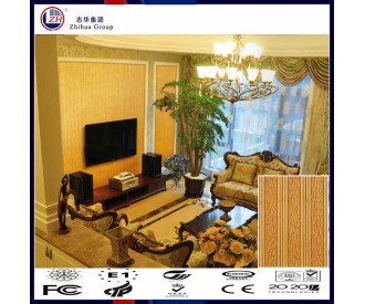 TV background 3D wall panel decoration