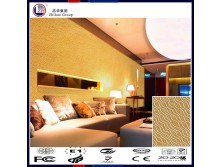 wave design 3d texture wall panel for home