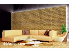 Classical Brick Wall Panels for Interior Decoration