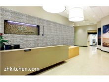 Modern wall covering panels for lobby wall decoration