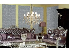 New Classical Style Decorative Wall Panels