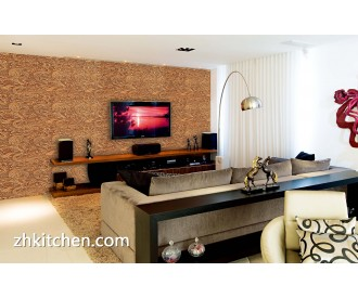 acoustic wall panels for TV backgaround wall design