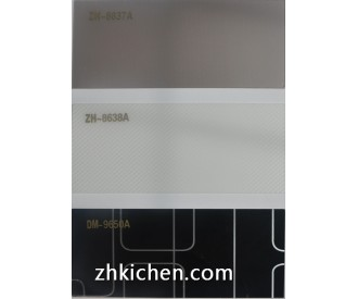 High gloss 1mm acrylic sheet for kitchen cabinet door