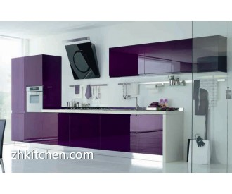Buy kitchen cabinets online with the straight shaped design