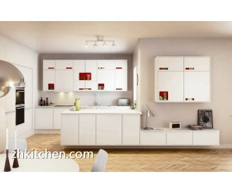 High end customized inexpensive kitchen cabinets