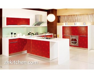 Import Chinese made kitchen cabinets for project