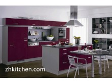 Ready made wholesale kitchen cabinets