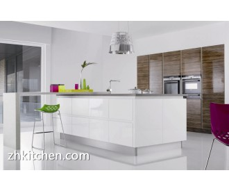 buy modern Lacquer Kitchen Cabinet online