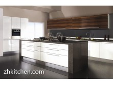 High gloss White kitchen furniture Australia style