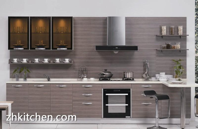 Custom made uv kitchen cabinet china in guangzhou for China made kitchen cabinets