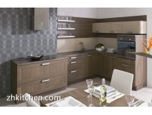 PVC designs of kitchen hanging cabinets