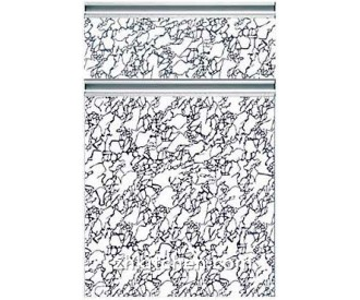 Pattern style kitchen cabinet door China