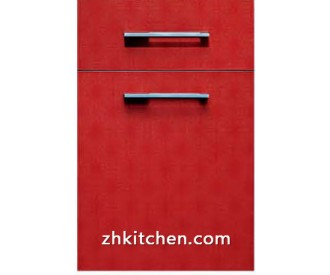 Solid color design new kitchen cabinet doors