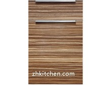 18mm MDF UV Kitchen Cabinet Door