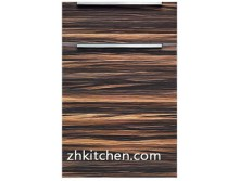18MM UV MDF kitchen cabinet door