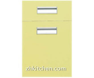 High gloss UV kitchen cabinet door for sale
