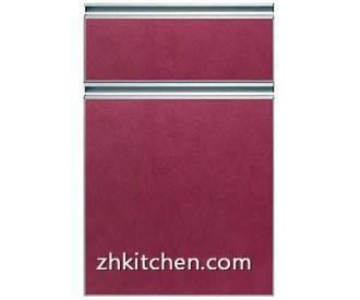 UV kitchen cabinets doors replacement