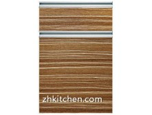 Soft kitchen cabinet door closers