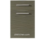 Wholesale pvc kitchen cabinet door price