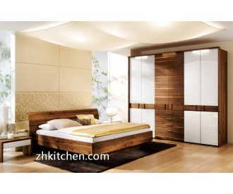 Buy wooden sliding doors for wardrobes online