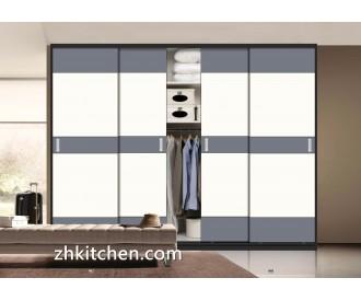 E1 MDF Wardrobe Sliding Door