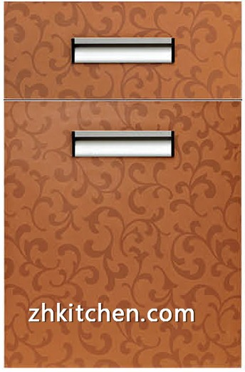 Replacing Kitchen Cabinet Doors Only At