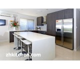 Fashion Glossy kitchen cabinet
