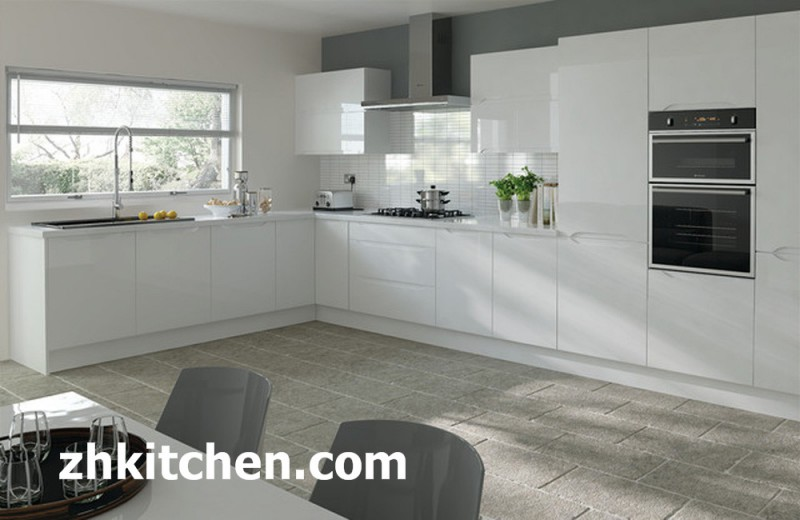High Gloss Kitchen Furniture