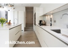 Australian Standard Glossy Kitchen Cabinet China