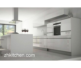 Gloss White China Kitchen Cabinet