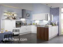 White Gloss Kitchen Cabinet