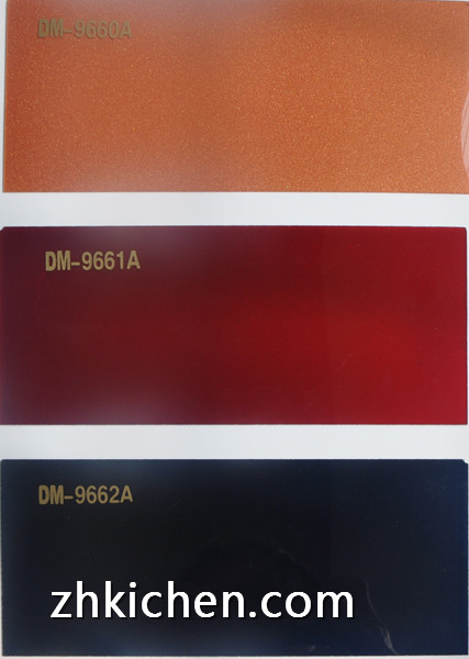 How Can You Use Different Shades Of Colored 1mm Acrylic Sheet?