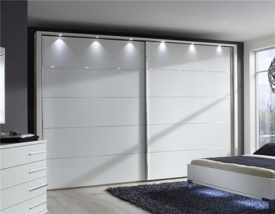 How To Measure Sliding Door Wardrobe?