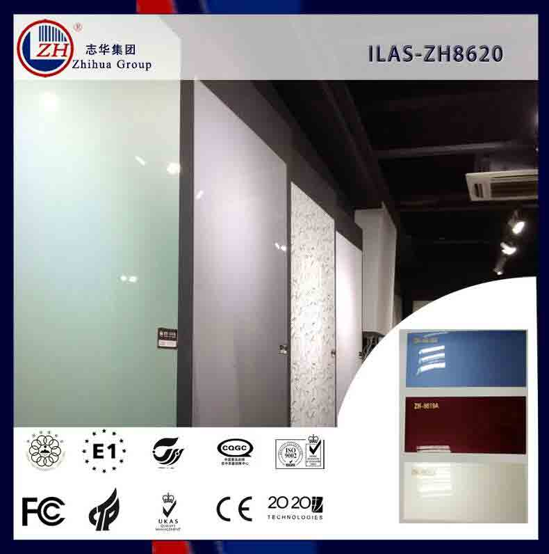 Choose High Gloss 1mm Acrylic Sheet For Your Kitchen Cabinet