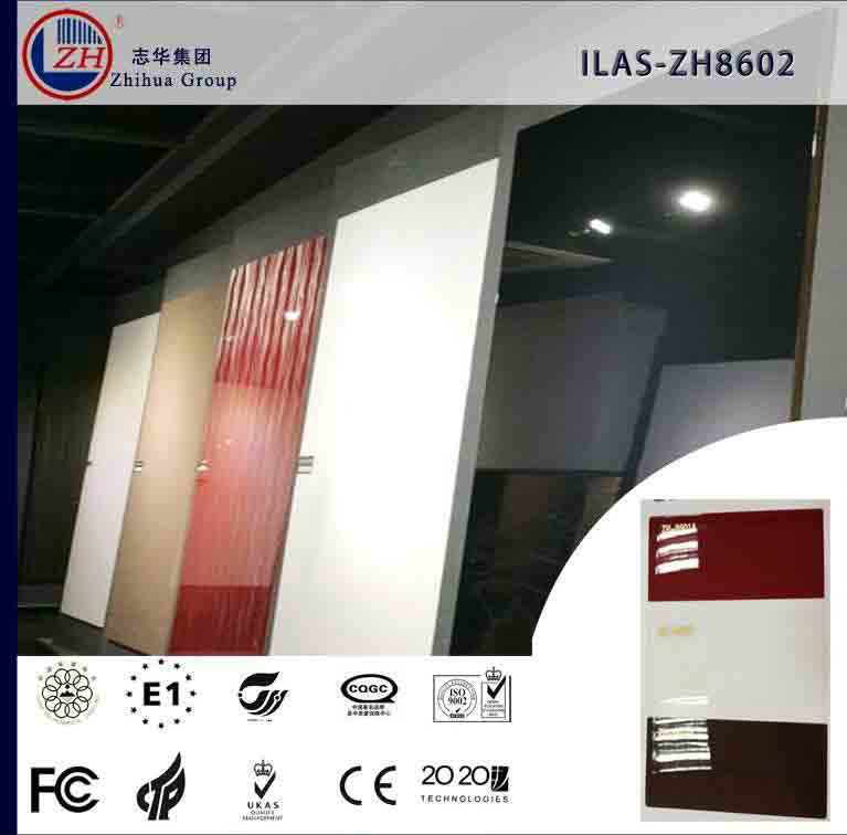 Choose 1mm Acrylic Sheet To Decorate Your Wardrobe Door