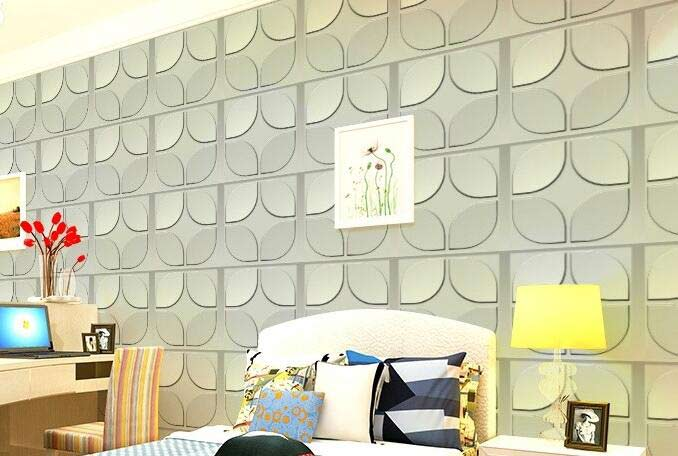 Decorate Your Child's Room With 3D Wall Panels