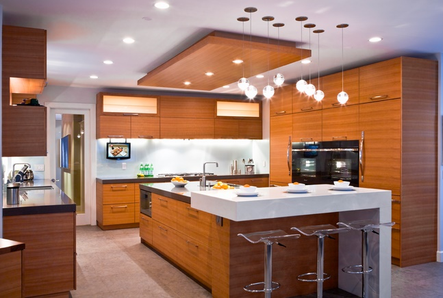 How To Get Custom Kitchen Furniture Of Your Dreams?