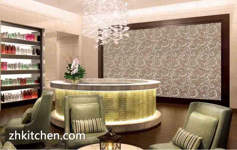 TUSCAN Style 3D Wall Panel For Background Decoration